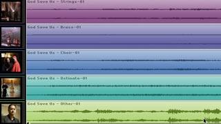 Analizziamo la musica di Angeli e Demoni grazie alla demo Sequel
