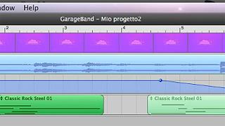 Comporre senza conoscere la musica con Garageband o Sequel