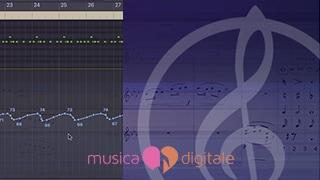 Come Comporre con software di Notazione