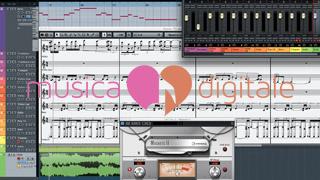 Corso Cubase Musica Digitale