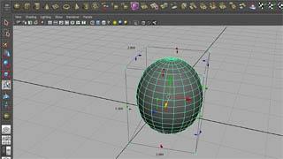 Introduzione a Maya 3D