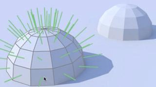 Rendering 3D Prima Parte