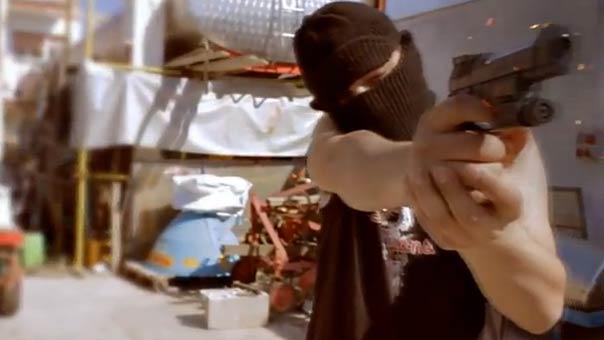 Time Freeze con After Effects nel mini corto di Eros D'Antona