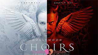 Gli Hollywood Choirs di East West