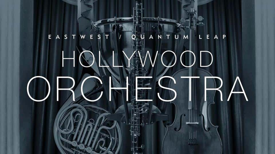 Hollywood Orchestra EastWest