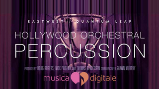 Le Hollywood Percussions