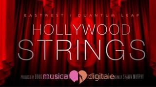 Le Hollywood Strings