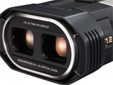 JVC GS TD1 3D: primo video di unboxing del camcorder JVC stereoscopico