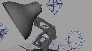 La modellazione con curve e superfici NURBS