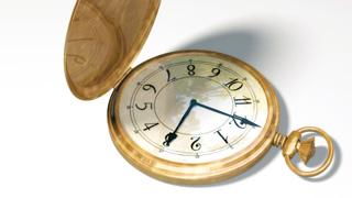 Progetto completo: l'orologio - da modellazione a rendering