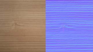 Materiali fisici e tecniche di rendering
