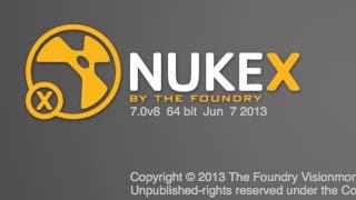 Arriva il corso online NUKE
