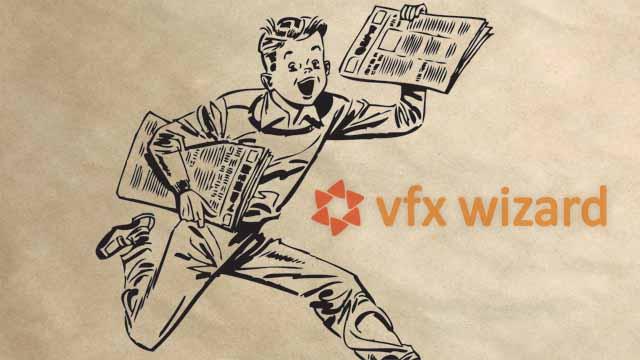 Novità nei corsi online di VFX e Cinema Digitale