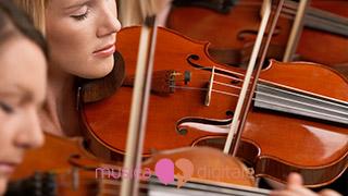 Orchestrazione Archi – Strings
