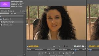 Introduzione a Adobe Premiere Pro e al linguaggio cinematografico