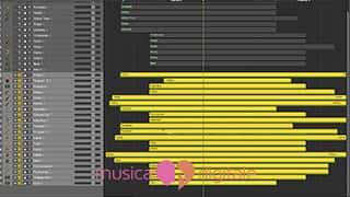 Come rendere  Realistica l'orchestra MIDI