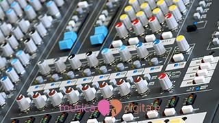 Produzione Musica e Audio