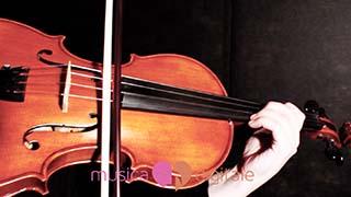 Scrivere per archi nell'orchestra