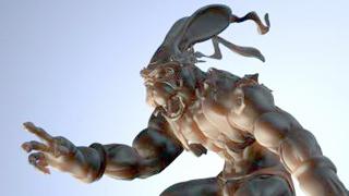 Tutorial zBrush come scolpire un personaggio 3D