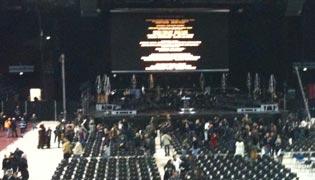 Star Wars in Concert al Forum Assago: Nessuna nuova idea sui cori, ma che spettacolo!