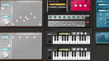 Fare musica sull' iPad: Tutorial Tabletop