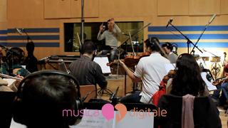 Tecniche di orchestrazione musica da film