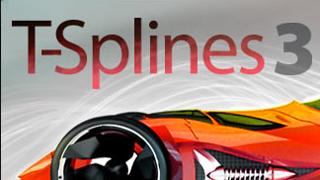 Autodesk Acquires 3D CAD T-Splines