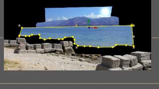 Layer 3D e particelle - Introduzione a After Effects