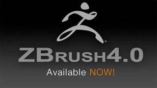 Le upgrade di zBrush 4 sono random